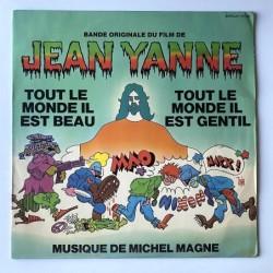 Michel Magne - Tout le Monde.. 80.460