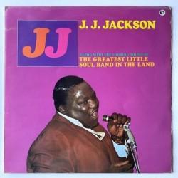 J.J. Jackson - But It's Alright JHL 104