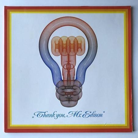 Various Artist - Thank you Mr. Edison 0647 030