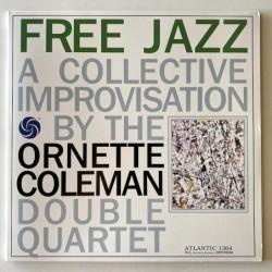 Ornette Coleman - Free jazz 1364