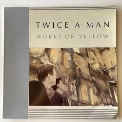 Twice a Man - Works On Yellow Efa 2206