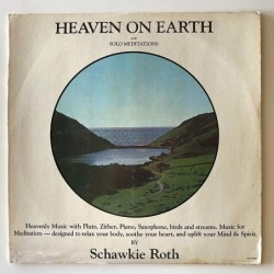 Schawkie Roth - Heaven on Earth HM-0102R