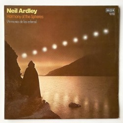 Neil Ardley - Harmony of the Spheres TXS 3153