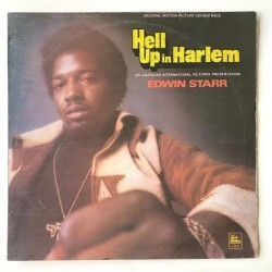 Edwin Starr - Hell up in Harlem STML 11260