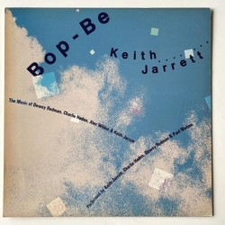 Keith Jarret - Bop  - Be JAS 29