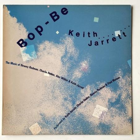 Keith Jarret - Bop  - Be JAS 29