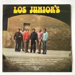Los Junior's - Los Juniors L-143