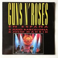 Guns n' Roses - Civil Was GET 21838