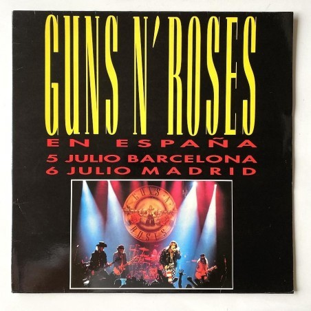 Guns n' Roses - Civil Was GET 21838