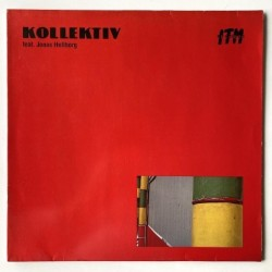 Kollektiv - Feat. Jonas Helleborg ITM 942 434