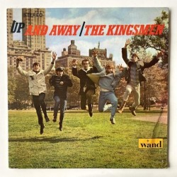 Kingsmen - Up and Away WDS 675