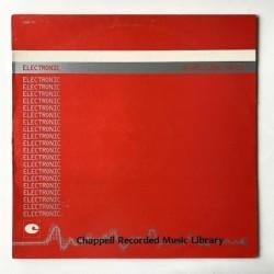 Wolfgang Kafer - Electronic  CHAP 111