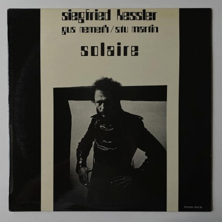 Siegfried Kessler - Solaire GER. 30