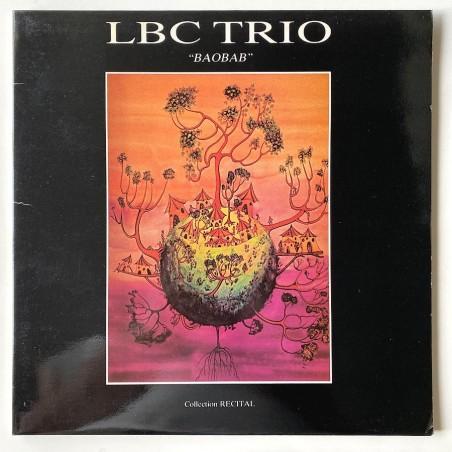 LBC Trio - Baobab CY 333