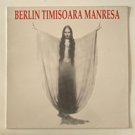 Various Artist - Berlin Timsoara Manresa GG 022