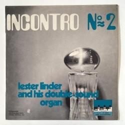 Lester Finder - Incontro nº2 C.P.T LP 0003