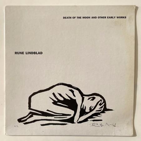Rune Lindblad - Death of the Moon 201-3