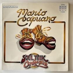 Mario Capuano - Soul Talk Orchestra 1001