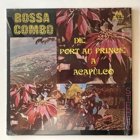 Bossa Combo - De Port Prince a Acapulco 231
