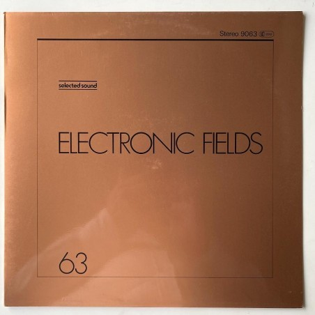 Gerhard Trede Selection - Electronic Fields 9063