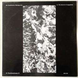 Das Synthetische Mischgewebe - Harvest of Magnetism EGD-020