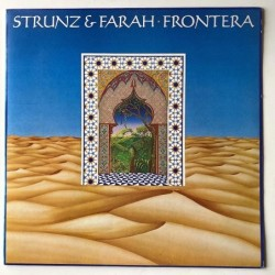 Strunz and Farah - Frontera 68