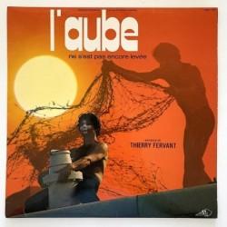 Thierry Fervant - L'aube STEC 120