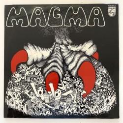 Magma  - Magma 6395 001/2
