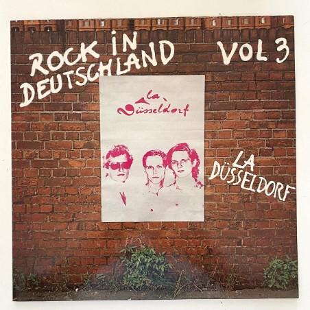 La Düsseldorf - Rock in Deutschland Vol.3 6.24457 AG