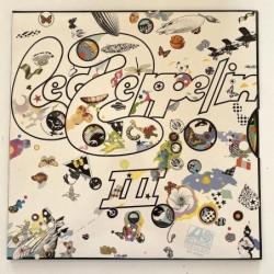 Led Zeppelin - III K 50 002