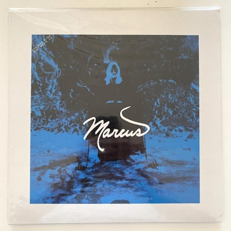 Marcus - From the House of Trax RFR-014