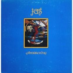 JAS - Awakening matrix 122853