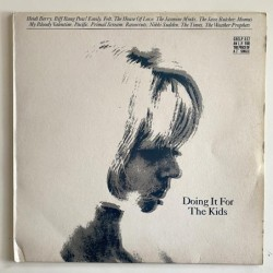 Various Artist - Doing it for the kids CRELP 037
