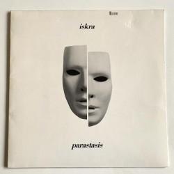 Iskra - Parastasis LP-1003