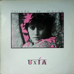 Uxia - Foliada de Marzo EDL-25.014
