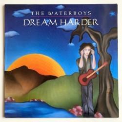 The Waterboys - Dream Harder GEF 24476 (5C)