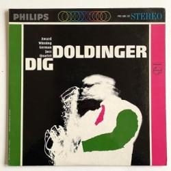 Klaus Doldinger - Dig Doldinger PHS 600-125