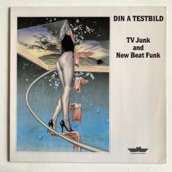 Din a Testbild - TV Junk IC 80