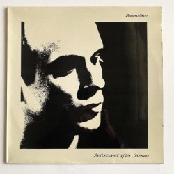 Brian Eno - Before and after Science 23 02 071