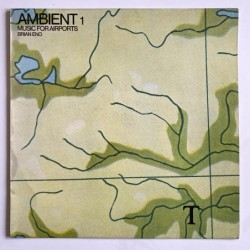Brian Eno - Ambient 1 Music for Airports 23 10 647