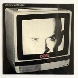 Conrad Schnitzler - Con Intermedia Life Action 17.1412/4