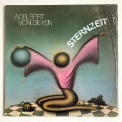 Adelbert von Deyen - Sternzeit sky 019