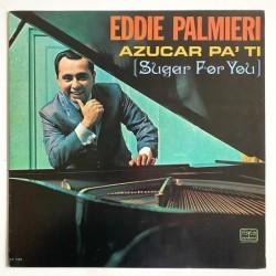 Eddie Palmieri - Azucar pa ti LP-1122