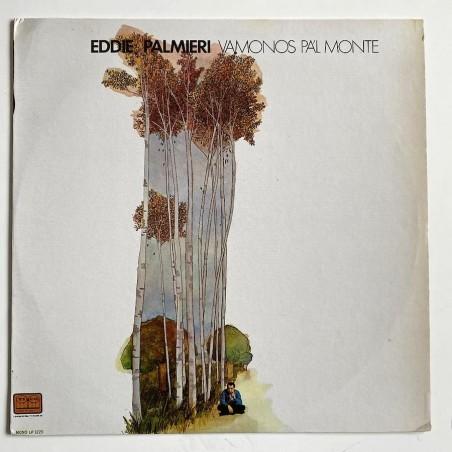 Eddie Palmieri - Vamonos pa'l monte LP-1225