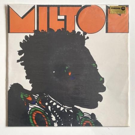 Milton Nascimento - Milton BRXLD-12.018 MOAB 6004