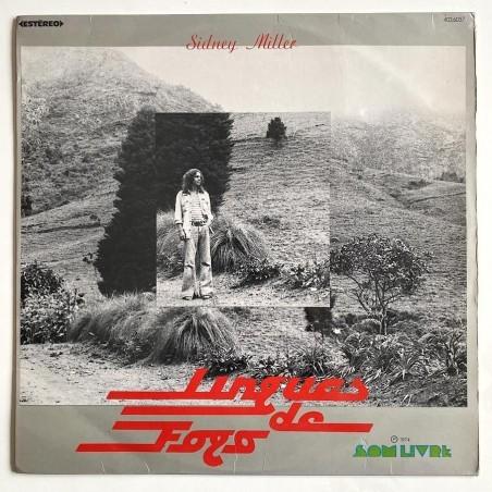 Sydney Miller - Linguas do Fogo 403.6037