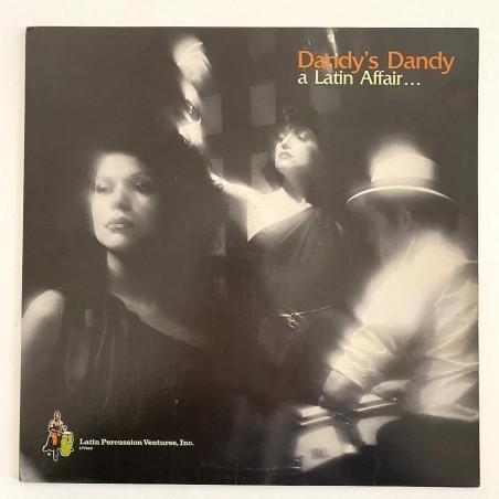 Dandy's Dandy - A Latin Affair LPV469