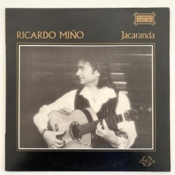 Ricardo Miño - Jacaranda D-01061