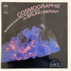 Bruno Menny - Cosmographie 30 U 085