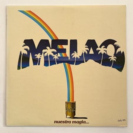 Melao - Nuestra magia… CLR-3600